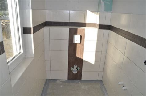 Welche Fliesen Im Bad by Fliesen Toilette Ideen