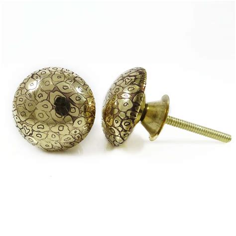 Decorative Knobs For Cabinets by Furniture Knob Unique Cabinet Knobs Decorative Brass