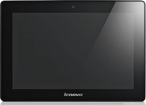 Tablet Lenovo S6000h lenovo ideatab s6000h pictures official photos