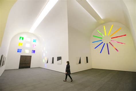 sneak peek a first look inside the stunning windsor smith first look at ellsworth kelly s austin at university of