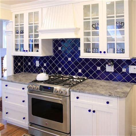 french blue and white ceramic tile backsplash italian blue ceramic tile backsplash super white