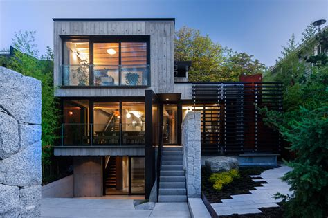 urban home design inc modern grandma s house in vancouver infused with kid friendly elements