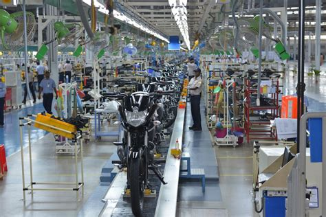 Design Manufacturing Equipment Co | yamaha inaugurates new plant in chennai its third in india