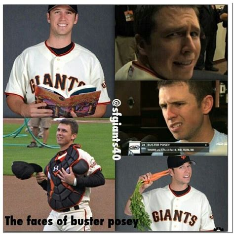 Sf Giants Memes - 118 best images about buster posey memes on pinterest
