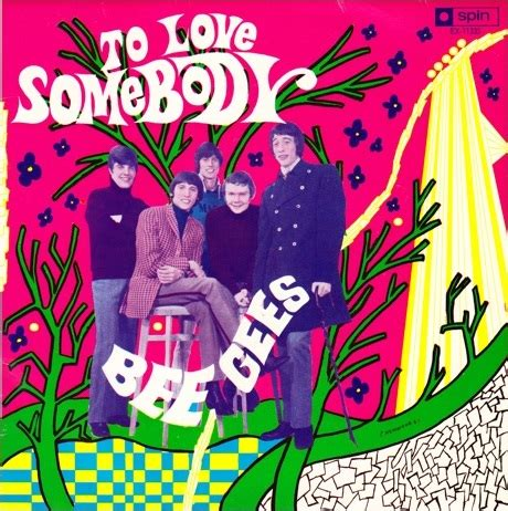 bee gees to somebody to somebody acoustic by hambo c6be3eba3