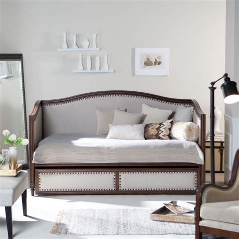 pictures of daybeds best 25 upholstered daybed ideas on pinterest nursery