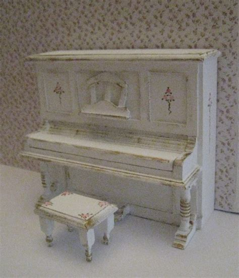 17 best images about shabby chic pianos on pinterest piano bench piano stool and shabby chic
