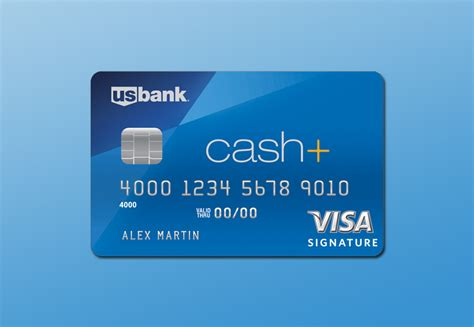 Can You Get Cash Back From A Visa Gift Card - u s bank cash visa signature credit card review should you apply