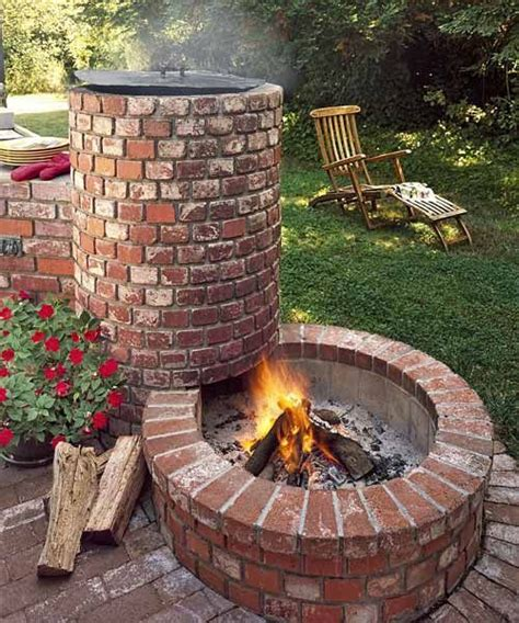 diy pit from gas grill all about built in barbecue pits barbecue pit diy