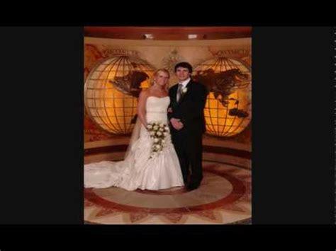 lauren & joseph. wedding at sea youtube