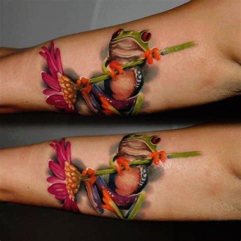 couple tattoo birthmark best 25 frog tattoos ideas on pinterest tree frog