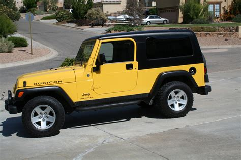 2006 Jeep Unlimited 2006 Jeep Wrangler Exterior Pictures Cargurus