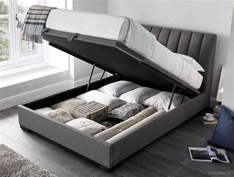 ottoman bed storage kaydian lanchester ottoman storage bed frame buy