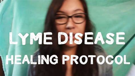 Lyme Disease Detox Diet by Lyme Disease Healing Protocol Wfpb Diet Herbs And