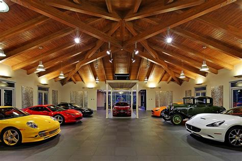 luxury garage image gallery luxury car garages