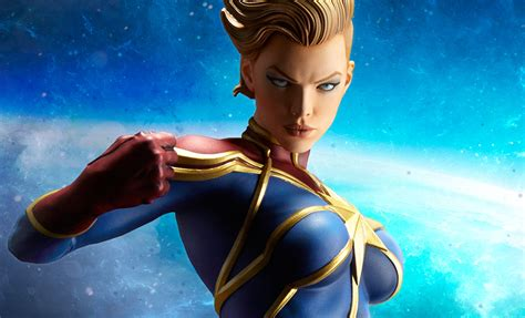 captain premium come fly with us introducing the captain marvel premium
