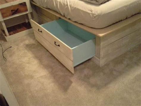 diy pallet bed with storage diy pallet bed with storage headboard pallet furniture diy
