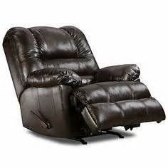 Stratolounger Rocker Recliner by Stratolounger 174 Tailgater Tulsa Rocker Recliner With Heat