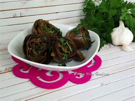 cucinare carciofi in padella carciofi in padella ricetta semplice miriam nella