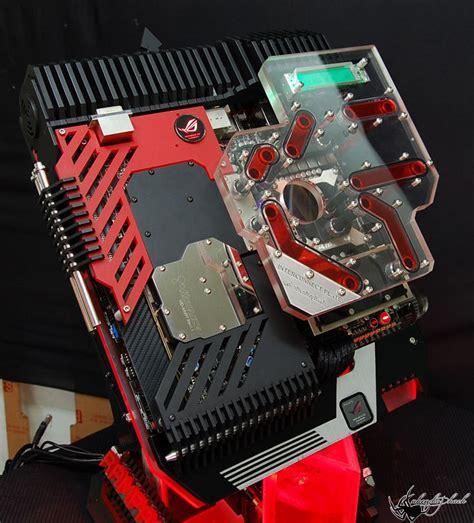 Asus Rog Laptop Mods rog rage mod by ban nguyen republic of gamers