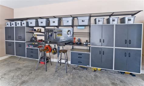 Best Garage Storage Cabinets by Garage Cabinets How To Choose The Best Garage Storage