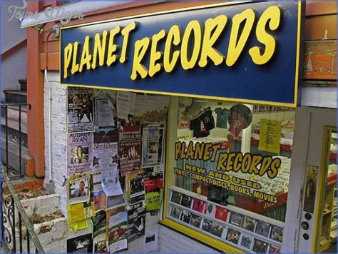 Records Address Planet Records Boston Us Map Phone Address Toursmaps 174
