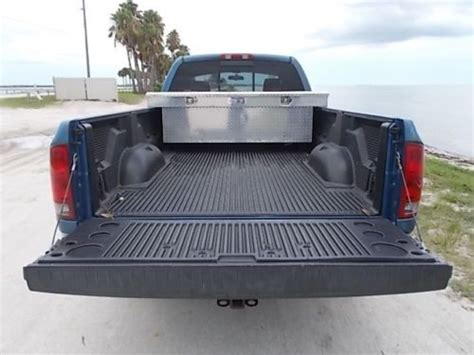 dodge ram 1500 quad cab bed size buy used 06 dodge ram 1500 hemi quad cab slt 8 foot long