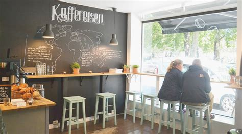 hipster coffee shop design pop up coffee shop tricked hipsters into loving grocery