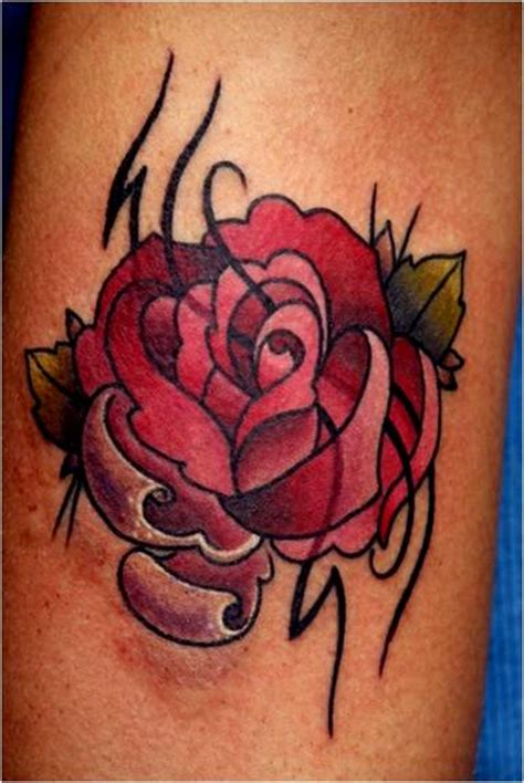 trend tattoo styles rose tattoo meaning trend tattoo styles rose tattoo for men and women