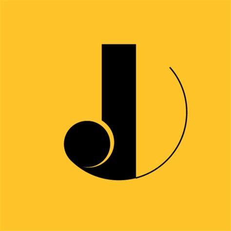 66 best J images on Pinterest | Brand identity, Corporate ... J Logo