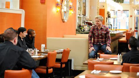 Kitchen Nightmares Uk Still Open Downcity Ramsay S Kitchen Nightmares America
