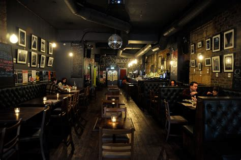 Top Bars In Glasgow by Best Glasgow Bars Where To Drink In Glasgow Time Out