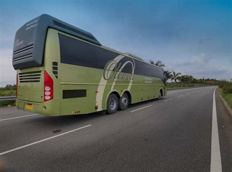 Volvo Sleeper Price In India by Indian Luxury Buses 04 01 2012 05 01 2012