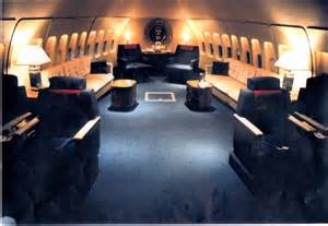 air one layout interior executive jet sets prop rentals for entertainment industry aero mock ups inc