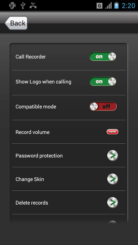 call recorder android best call recorder for android