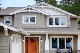 Craftsman Style by Craftsman Style New Home Craftsman Exterior San