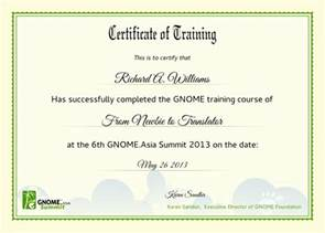 Trainer Certificate Template by Leadership Certificates Certificate Templates