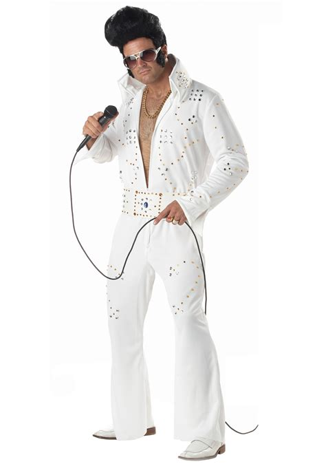 Elvis Wardrobe by Rock Legend Costume