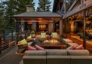 Luxury Patio Home Plans by Home With Outdoor Living Area Designs Trend Home Design