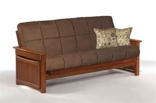 futons sleep on it