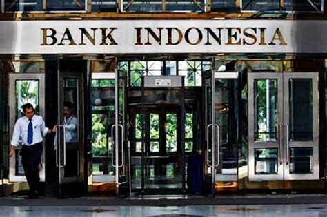 bank indonesia bank indonesia shrugs cyberattack reports business