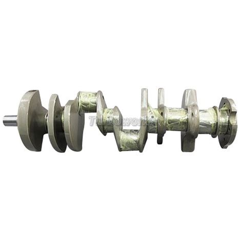 cxracing forged steel sb crankshaft 3 250 quot stroke for ford