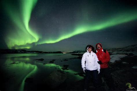 tromso northern lights tour northern lights tromso picture of enjoy the arctic