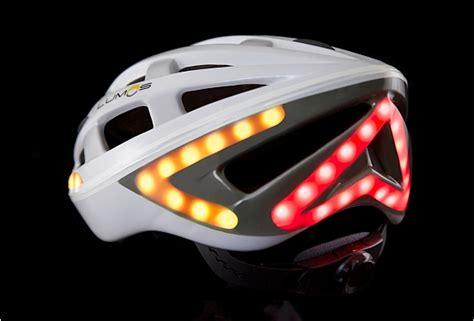 Helm Sepeda Lumos Lumos Der Helm Sch 252 Tzt Zweifach Radel