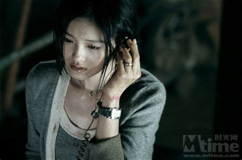 film barbie hsu hollywood s chinese thriller to hit the screen