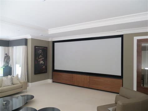 design home theater room