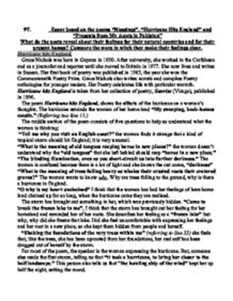 Hurricane Essay by Essay On Hurricanes Eassyforex X Fc2