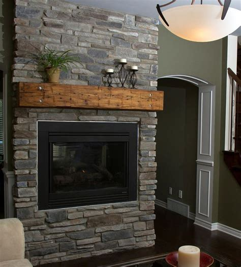 manufactured fireplace surround 25 best ideas about manufactured veneer on