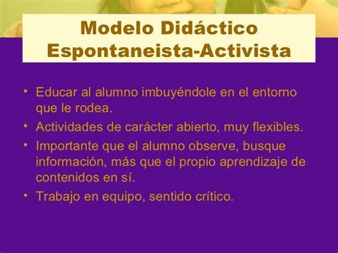 Modelo Curricular Verbal Didactico Modelos Did 225 Cticos Para La Ense 241 Anza De La Geometr 237 A En Educaci 243 N Pri