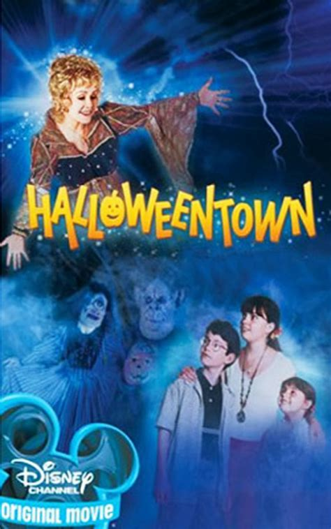 film disney halloween a missive from coriander bats halloweentown movies